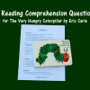 Reading Comprehension Questions for The Very Hungry Caterpillar