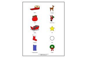 Christmas Picture Cards