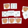 Baseball Cards for Number Matching, Sequencing, and Comparing