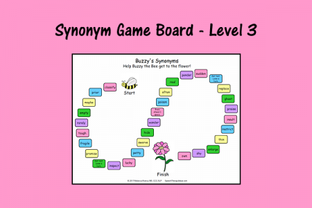 play synonym