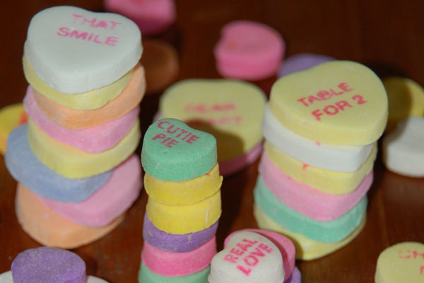 Valentine's Day Activities for Speech Therapy