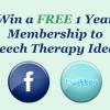 Win a Free 1 Year Membership!