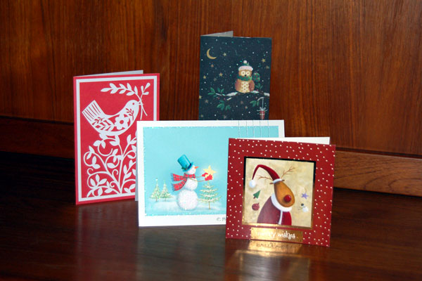 Reuse Holiday Cards For Speech And Language Therapy
