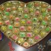 Valentines Chocolate Box Activity