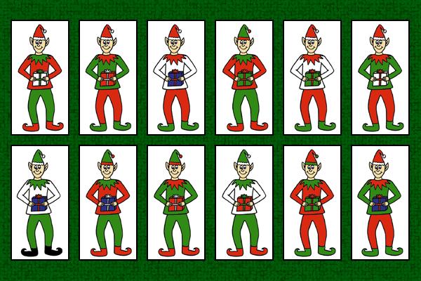 Elf Games