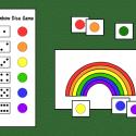 Rainbow Dice Game