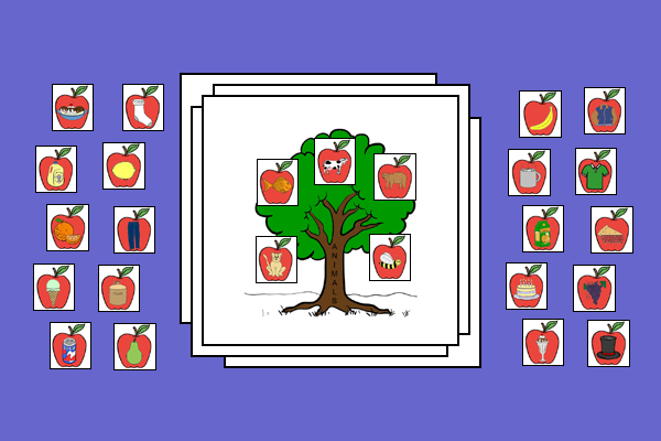 Category Sorting – Apple Theme