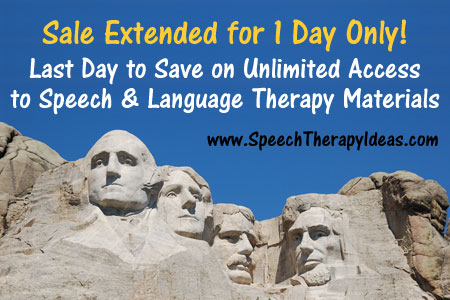 Sale Extened for 1 Day Only!