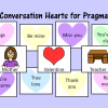 Conversation Hearts for Pragmatics