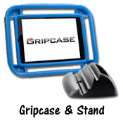 Gripcase and Stand