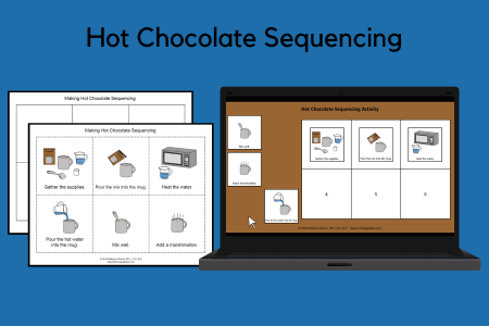 Hot Chocolate Sequencing