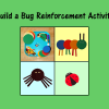 Build a Bug Reinforcement Activity