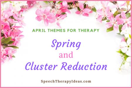 April Themes