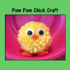 Pom Pom Chick Craft (featured)