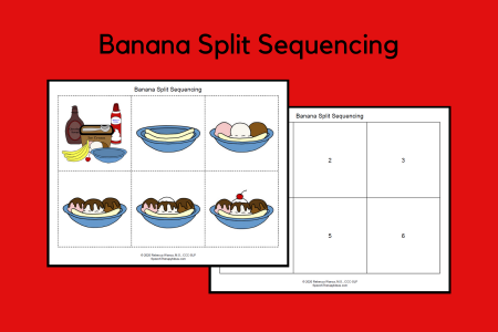 Banana Split Sequencing