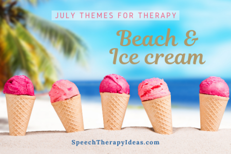 July Themes