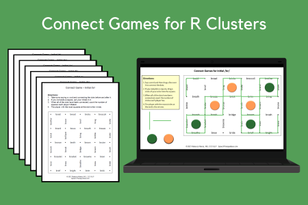 Connect Games for R Clusters
