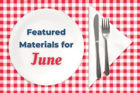 June Featured